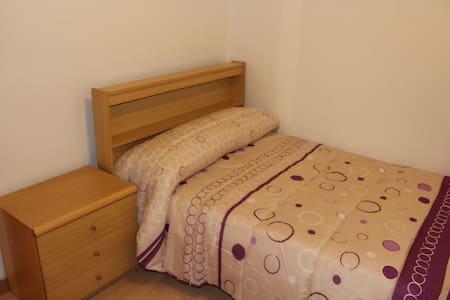 Alquiler Habitación Individual en Chantada - Chantada