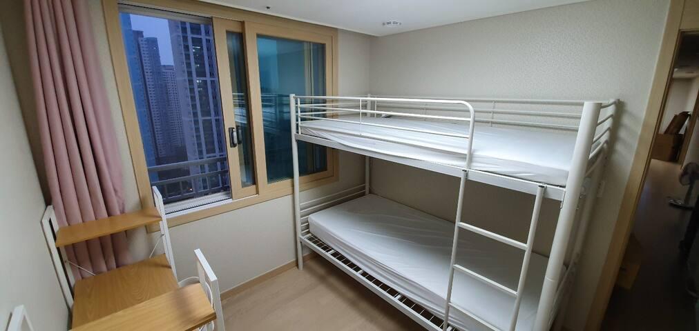 침실C 2인실