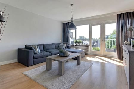 Ruim, sfeervol appartment nabij 't centrum A'foort - Amersfoort - Appartement
