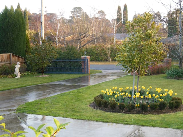 Bloomfield Bowral Bed & Breakfast Guest House - Burradoo - Bed & Breakfast