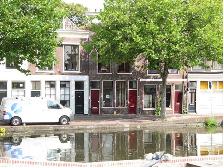 Group B&B in Historic Center Gouda