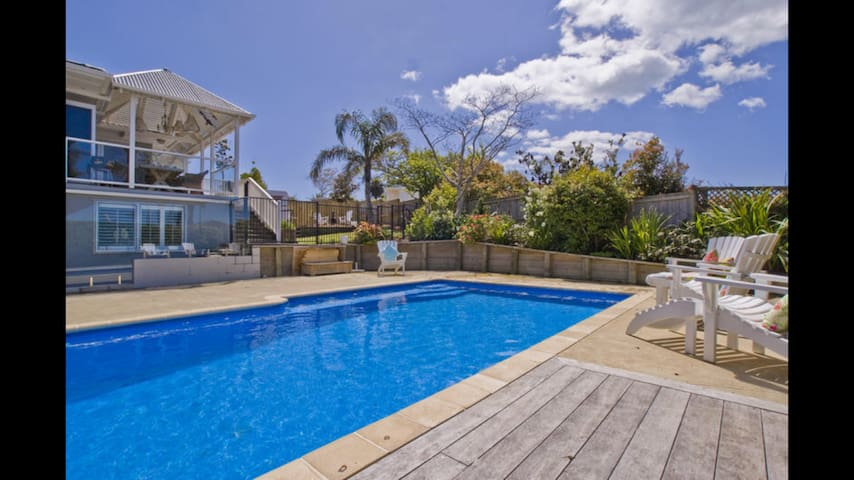 Lifestyle Living - Auckland