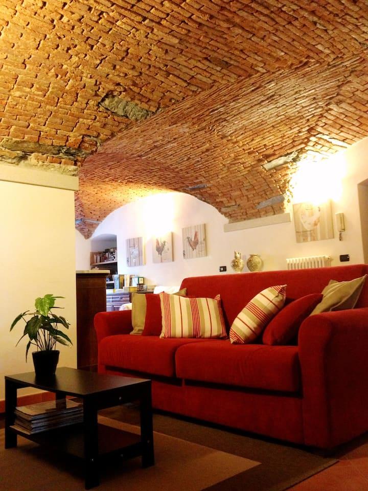 SEASIDE HOUSE betw PORTOFINO 5TERRE