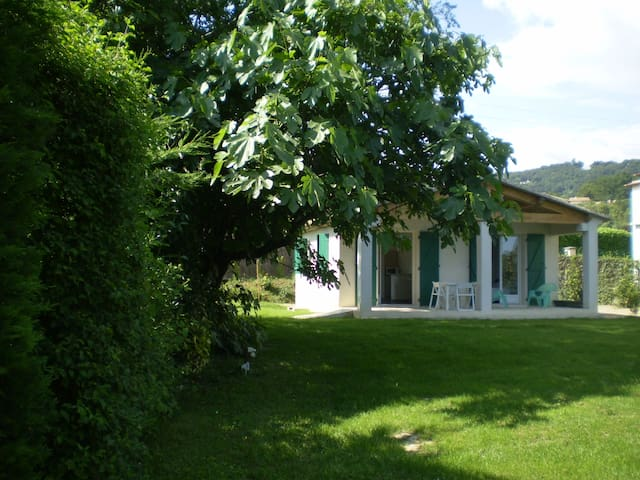 Petite maison - La Colle-sur-Loup - House