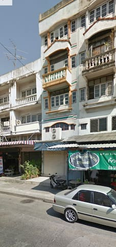 Normal Apartment - Bangkok - Apartment