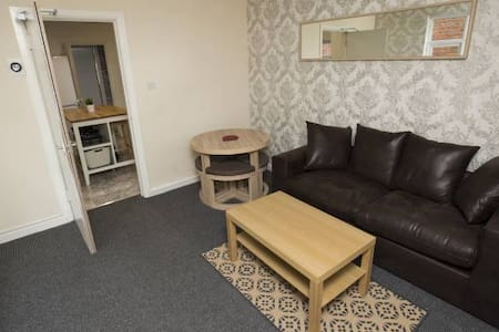 Private room in the heart of High Wycombe - High Wycombe - Haus