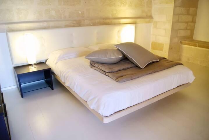 B&B Sotto la volta alloggio Incantata - Massafra - Bed & Breakfast