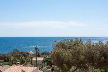 Panoramic Sea View Near St Tropez ! - Roquebrune-sur-Argens