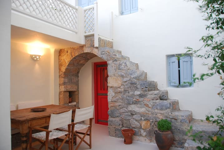 Traditional House in Hora Astipalea - Astipalea - House