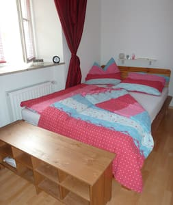 Gemütliches Zimmer nahe Basel - Grenzach-Wyhlen