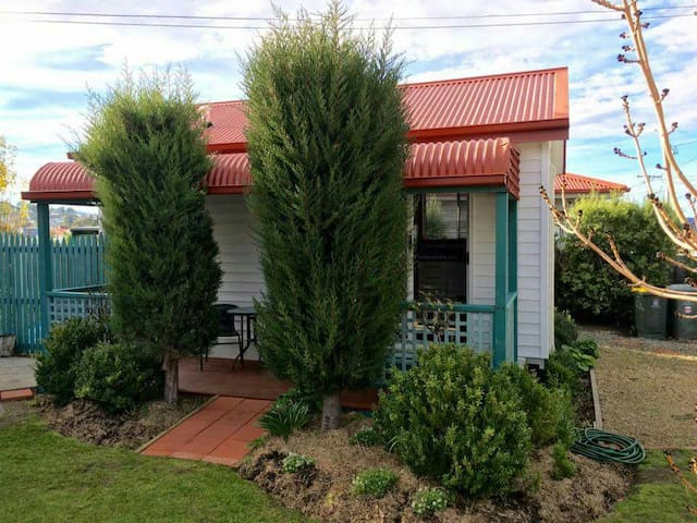 The Garden House BnB ,Moonah