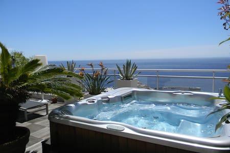 Penthouse Vue Monaco - Flat