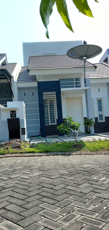 Villa Claster Grand Bromo G13/15, Lawang - Malang