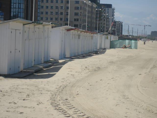 appartement à Ostende Belgique Mariakerke