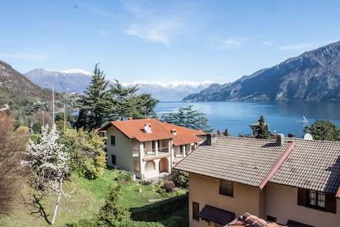 Villa Gi-Gì Como Lake 6 people