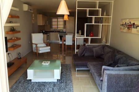 Luxury 3 bed Private pool Apartment North Cyprus - Egkomi - 公寓