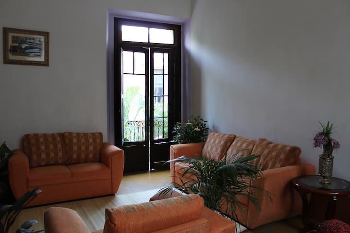 Guadalajara Centro (Casa Malix)