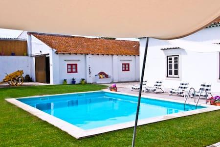 Olive Villa, Santarém, Portugal - Vale de Santarém