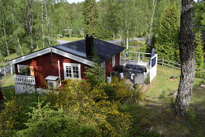 Cozy Cabin in Beautiful Trosa - Trosa S - Casa