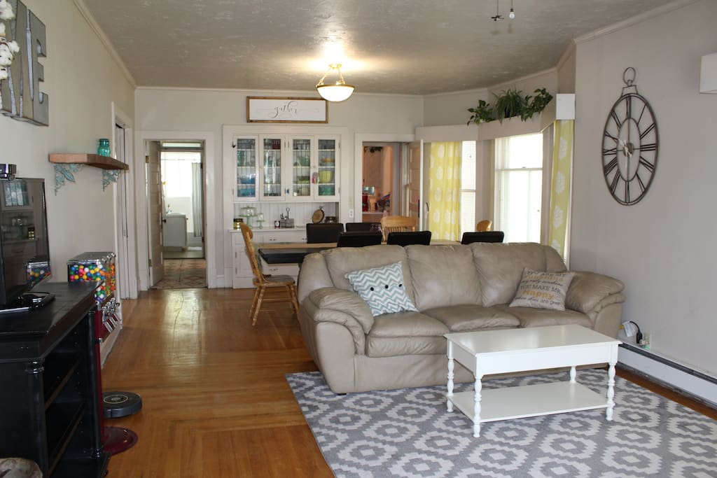 Yellowstone Beach House Room To Rent