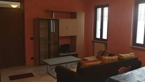 Appartamento tranquillo ed accogliente