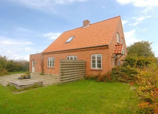 i en landsby - Skanderborg - Casa