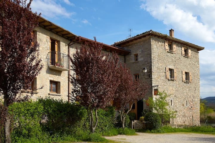 Casa 6+2 pax. cerca de Pamplona - Cendea de Olza - Casa