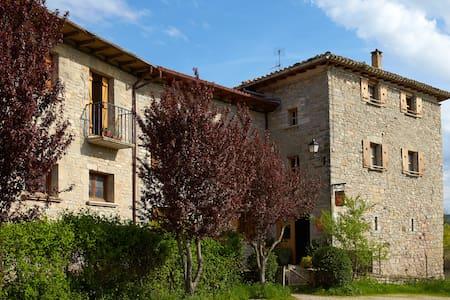 Casa 6+2 pax. cerca de Pamplona - Cendea de Olza