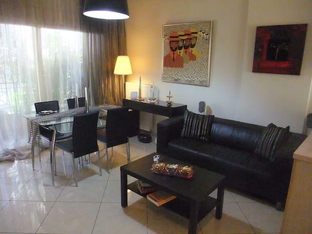apartment in Kerameikos (Gazi) near metro station - Athina - Departamento