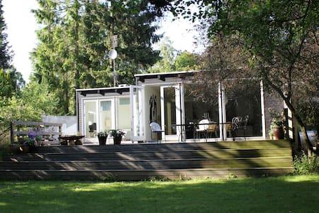Summer cottage near Copenhagen - Hornbaek
