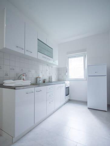 Risan apartment 2