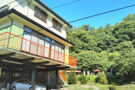 Guest House, hostel   yukuru 個室