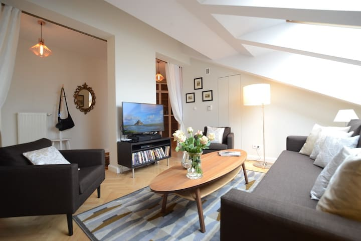 Crystal Suites Old Town - apartament Loft