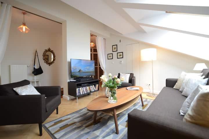 Crystal Suites Old Town - apartament Loft