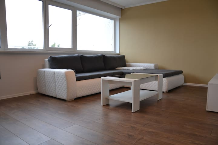 Luxury and modern family friendly apartment - Pärnu - Appartement