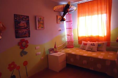 Alquilo amplia habitacion - Monforte del Cid - Apartment