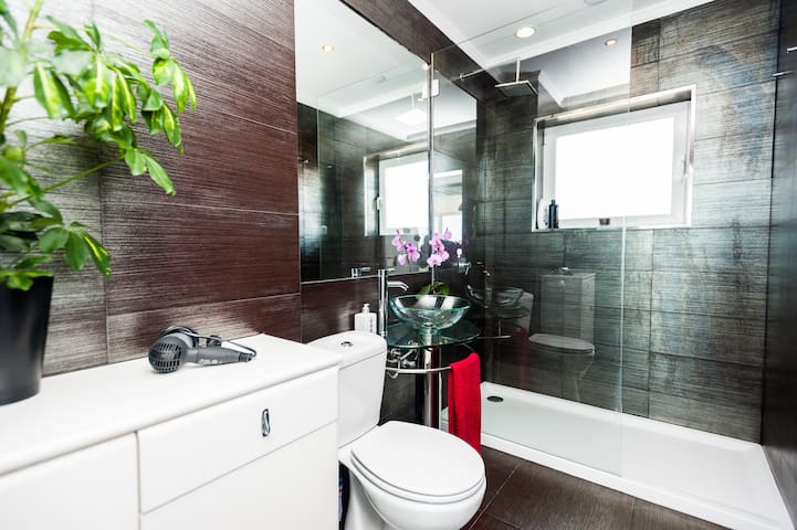 Contemporary Design Based on Feng Shui Principles