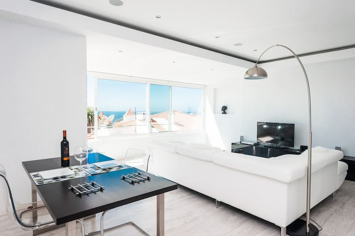 OCEAN VIEWS -  ESTORIL BEACH HOUSE - Estoril