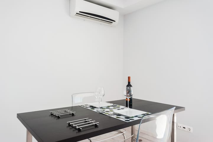 Air Conditioning for the Hottest Days!