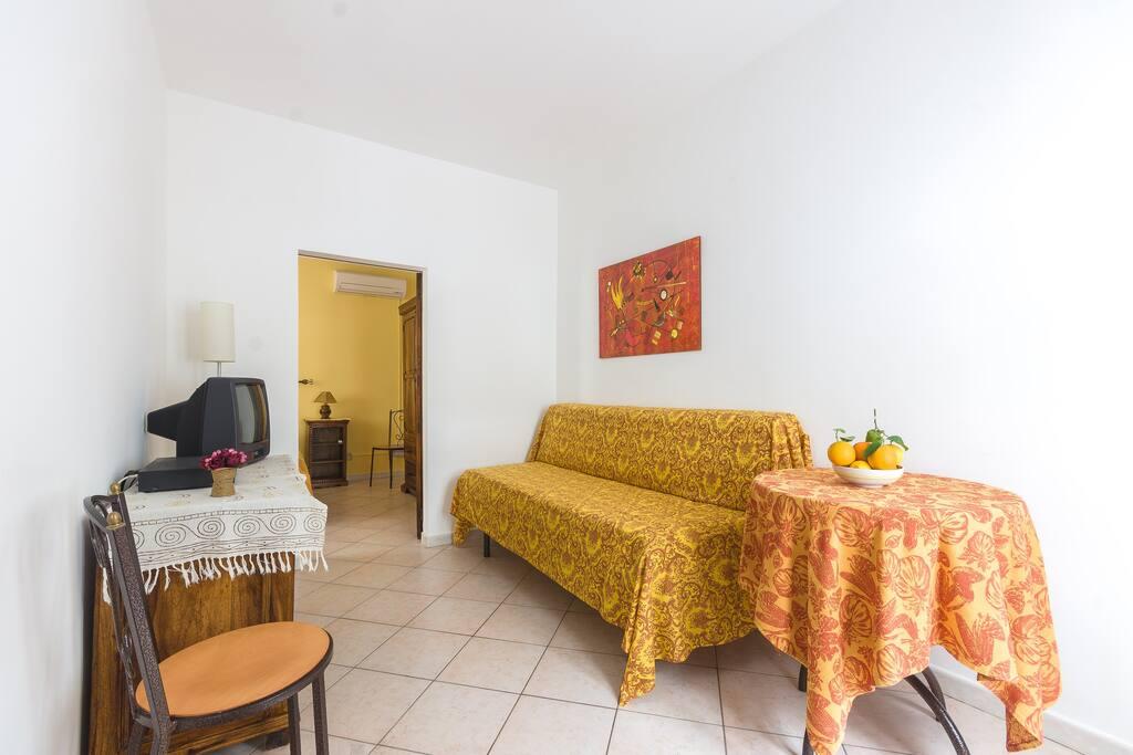 Casa di giorgio appartamenti in affitto a trapani for Appartamenti arredati in affitto a trapani