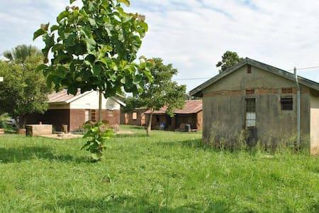 Abia Farm