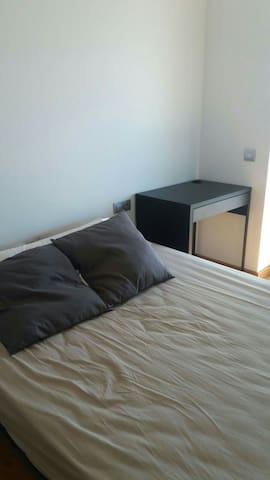 Habitación doble cerca de Plaza España - Barcelona - Appartement