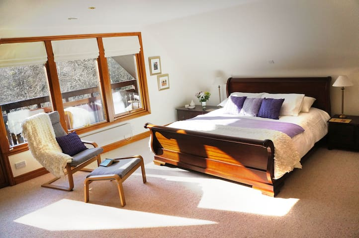 Otterstone Bed & Breakfast - Banchory