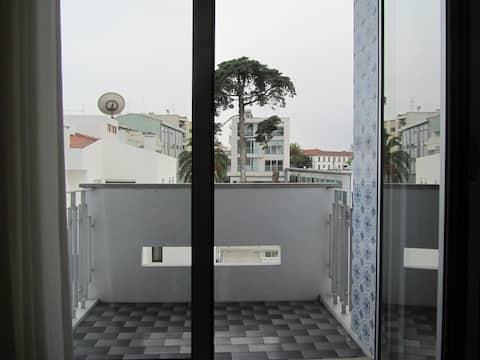 Apartamento do centro