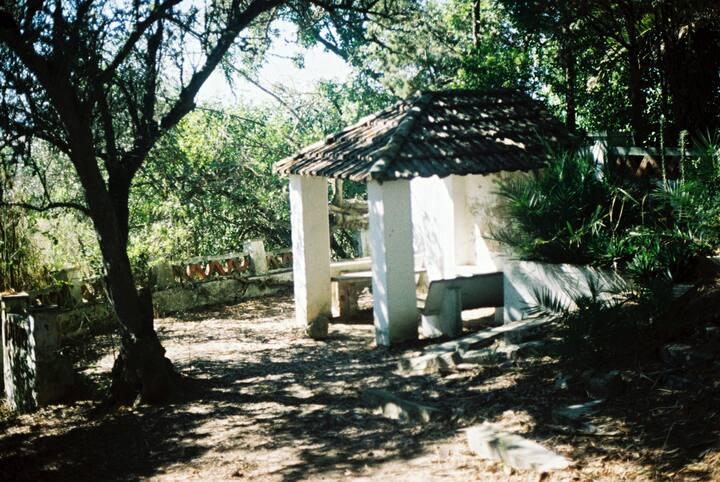 Rural House silver coast Portugal