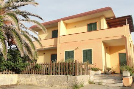 Wonderful Summer House Castelsardo - Lu Bagnu - Villa