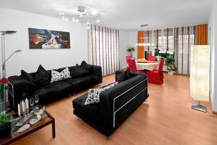 Business Suite BN13, Bochum - Bochum - Flat