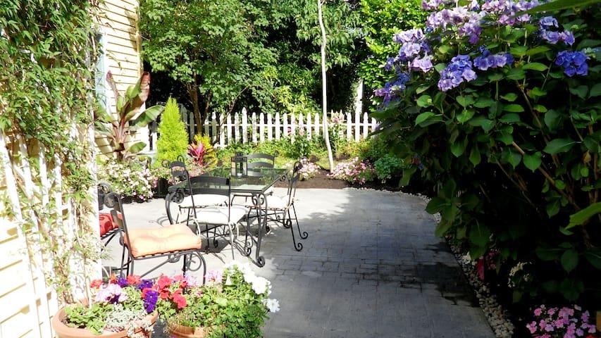 Charming Studio Lake Oswego Portland - Lake Oswego