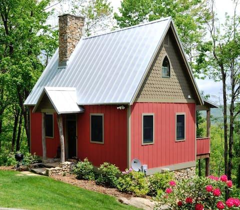 Granpy Aut Cottage at Windfall Farm