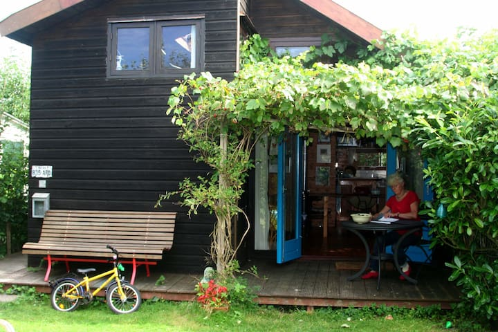 Dune cottage, close to Amsterdam - Egmond-Binnen
